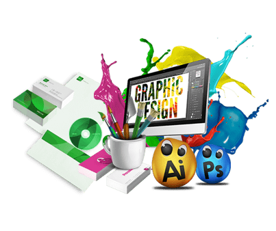 Graphic Designing Company in Noida