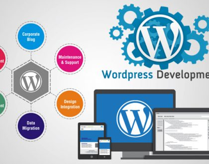 Amazing Benefits Of Choosing WordPress Development