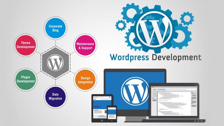 Amazing Benefits Of Choosing WordPress Development