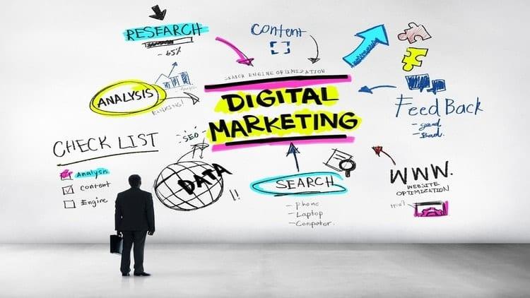 Digital Marketing and SEO