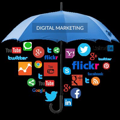 Digital Marketing -Webpreneurs