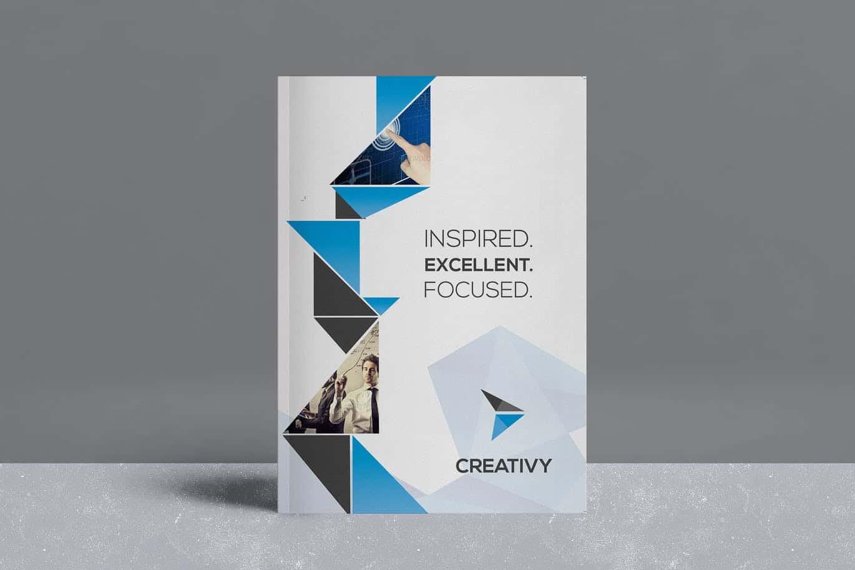 online Flyer Designing services