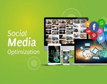 Social Media Optimization Made A Cake Walk For Ambitious Businesses