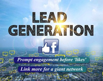 Top 3 Ways To Maximize Leads Generation Through Facebook