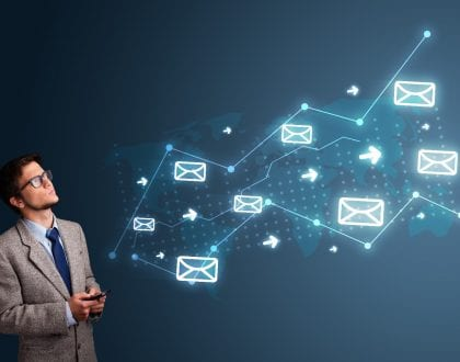 Significance of Email Marketing And SMS Marketing