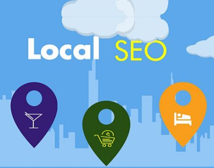 Ultimate Guide To Local SEO: How to get your local business ranking?