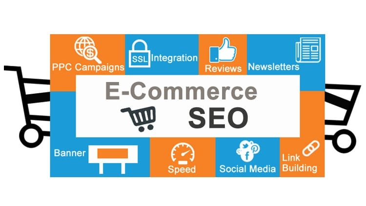 What is E-commerce SEO? Off-Page and On-Page SEO Tips & Tricks