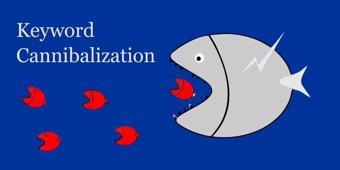 Keyword Cannibalization