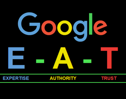 Complete Guide to Google EAT Update