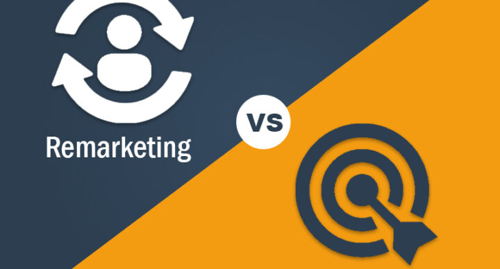 Here's How Retargeting Is Different From Remarketing!