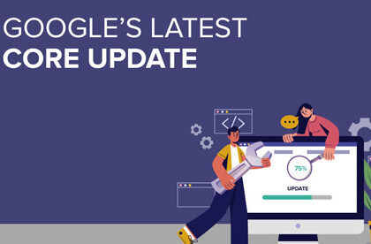 Google's 2021 Update Could Impact Your Lead Gen Strategy